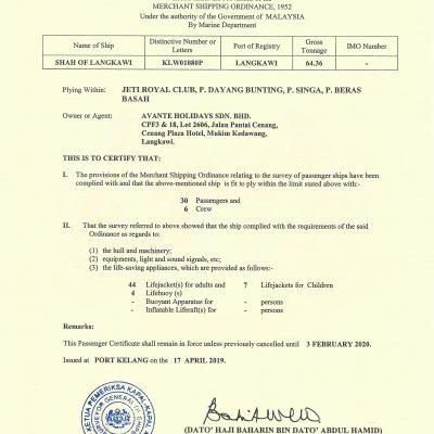 PC License